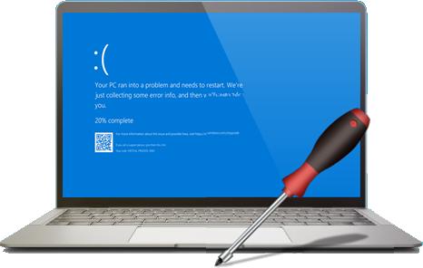 Desktop & Laptop Repairs