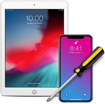 iPhone & iPad Repairs