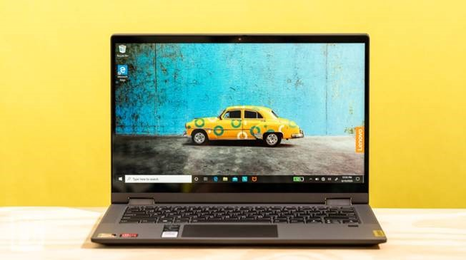 laptop image